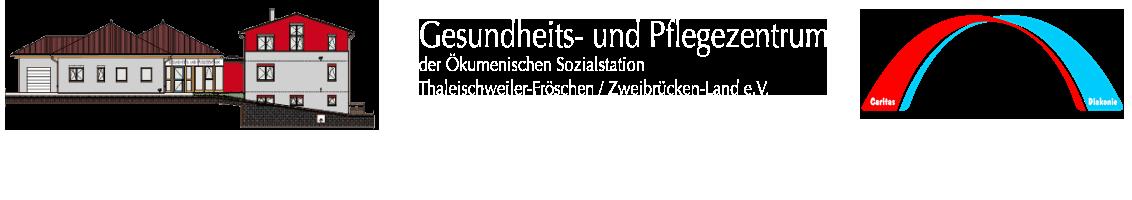Sozialstation Battweiler